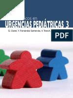 Casos Clinicos en Urgencias Pediatricas 3