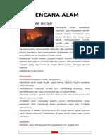 MAKALAH BENCANA ALAM 5.doc