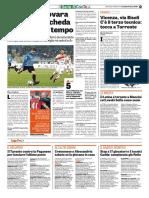 La Gazzetta dello Sport 19-04-2017 - Calcio Lega Pro
