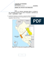 Datos General Del Proyecto de Irrigación v.4