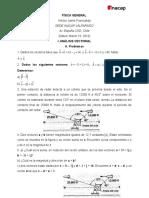 GUÍA II VECTORES Y ESCALARES.doc