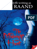 Midnight Hunters 1 - The Midnig- Radclyffe