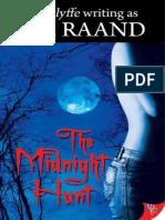 Midnight Hunters 1 - The Midnig- Radclyffe