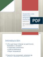 UDP 2015 - Trib II - IHD.pptx