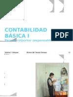 CONTABILIDAD BÁSICA I