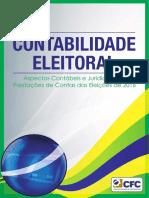 Contabilidade Eleitoral Web