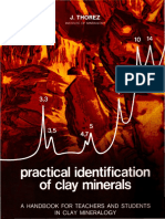 Practical Identification of Clay Minerals2