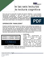 Sesión 8 - MLO Lectura Cognitiva