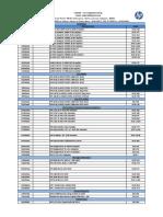 HP Workstation - Options AMO Tel