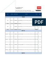 Lenovo Commercial Notebook Desktop - Thincentre Tel