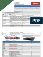 Lenovo Server - Lenovo Storage S3200 Tel