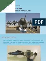 CONTROL  DEL FLUJO HIDRÁULICO tema 5.pptx.ppt