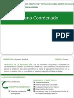CDIF13 S01 PP03 El Plano Coordenado