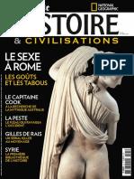 Histoire Civilisations 25