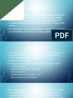 Presentation - Atopic Dermatitis
