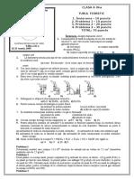 Modele de Acte Procedur.vol.I