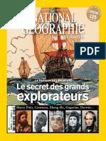 National Geographic Hors-Série - No.22 2013