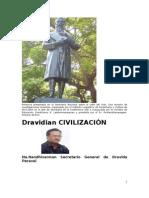 Dravidian CIVILIZACIÓN