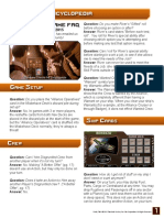 Firefly FAQ v4.1 (Printer-friendly)