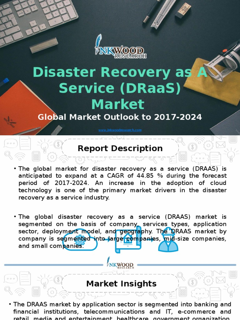 disaster recovery telecommunications