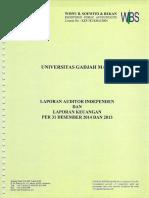 LK UGM 2014 Audited.pdf