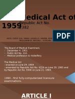 MedicalAct1959 Edited