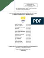Proposal Kkn Tahap i 2017 Desa Blimbing Kecamatan Boja Kabupaten Kendal