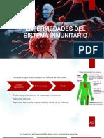Enfermedades Del Sistema Inmunitario
