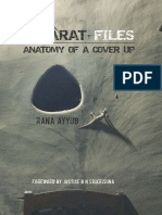 Gujarat Files by Rana Ayyub and Justice B N Srikrishna