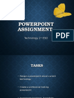 PowerPoint_Guidelines 2 ESO