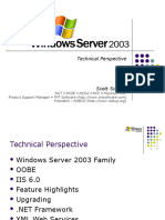 NOBUG-Jan2003-Windows2003