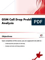 15_33!51!5. GSM Call Drop Problem Analysis