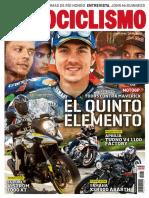 Motociclismo - 18 Abril 2017