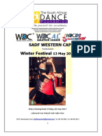 SADF WC Winter Festival Entry Form 13May2017