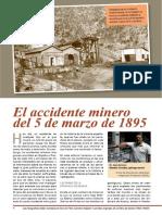 Artículo divulgación D&M 2015 Accidente