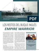 Artículo divulgación D&M 2013 Empire