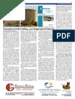 Artículo divulgación Huguerita 2017 tsunamis