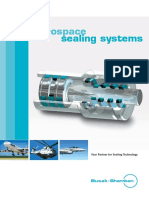 Aerospace Sealing Systems