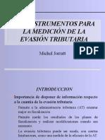 Evasion Tributaria Michael Jorratt