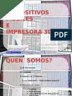 Presentacion Arteixo Innovac Ión 2016. Eei Barrionovo