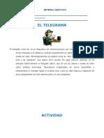 Esp Telegrama