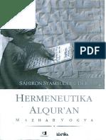 Nasr Hamid Abu Zayd tentang Semiotika Al-Qur'an.pdf