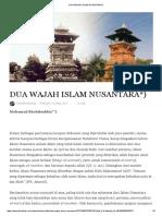 Shohibuddin-2017-Dua Wajah Islam Nusantara.pdf