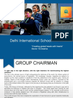 Best School Dwarka | Public & Senior Secondary school - DIS Edge