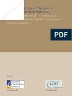 ResearcherUseofLibrariesReport-2007