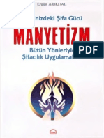 MANYETİZM -Ellerinizdeki Şifa Gücü - Ergün Arıkdal.pdf