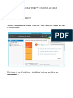 fiche dhcp 2012