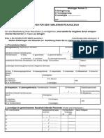FHA Antragsformular 7 2015