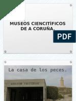 Presentacion Museos Cientificos blog.