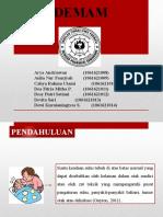 PPT Demam-3
